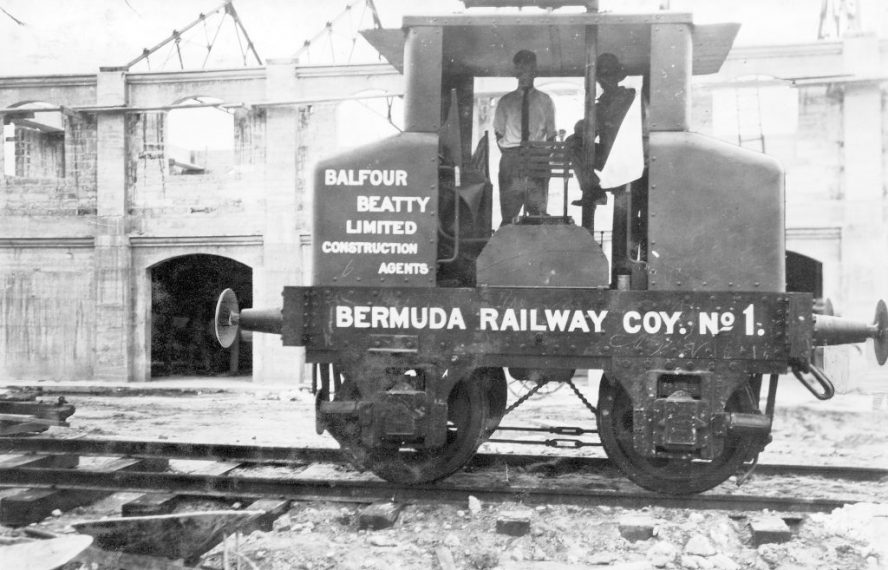 Balfour Beatty 100 Year Book Images