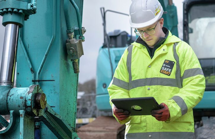 Industrial Placements